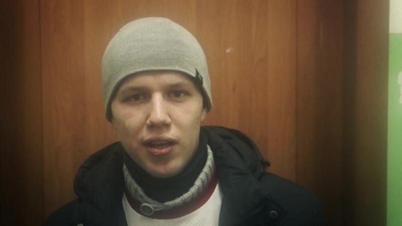Булохов Дмитрий ( Joga Bonito )