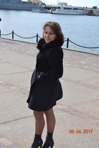 Кира Ливанова