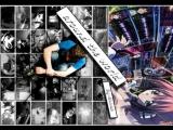Owl City - Fireflies (AMV - Around The World)