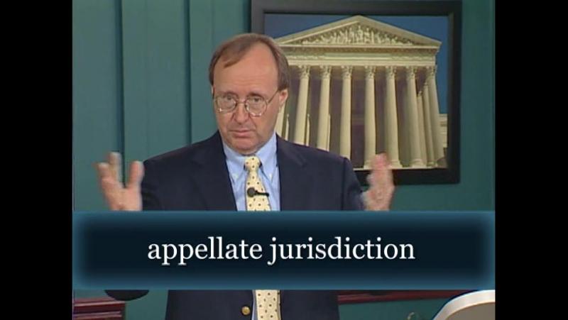 05 Marbury v Madison and Judicial Review