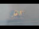 Les incendies et dégâts causés par les cerfs volants porteurs de cocktails molotov dans des zones dispersées à l'est de la bande