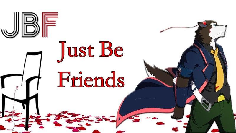 【Aro Rouon Nova Power UTAUCover】Just Be Friends