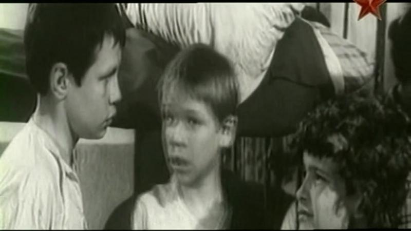Мальчишки ехали на фронт.1975.(СССР. фильм-драма, военный, киноповесть)