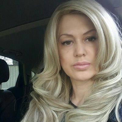 Наталья Кладова-Клава