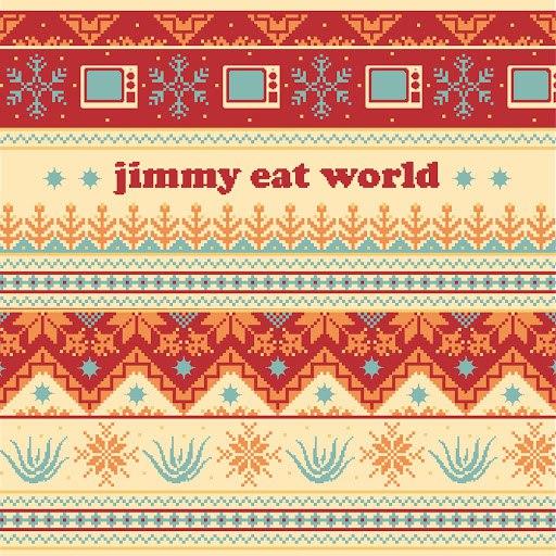 Jimmy Eat World альбом 12.23.95 (Acoustic)