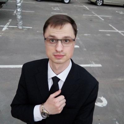 Павел Рузин