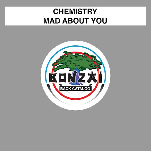 Chemistry альбом Mad About You