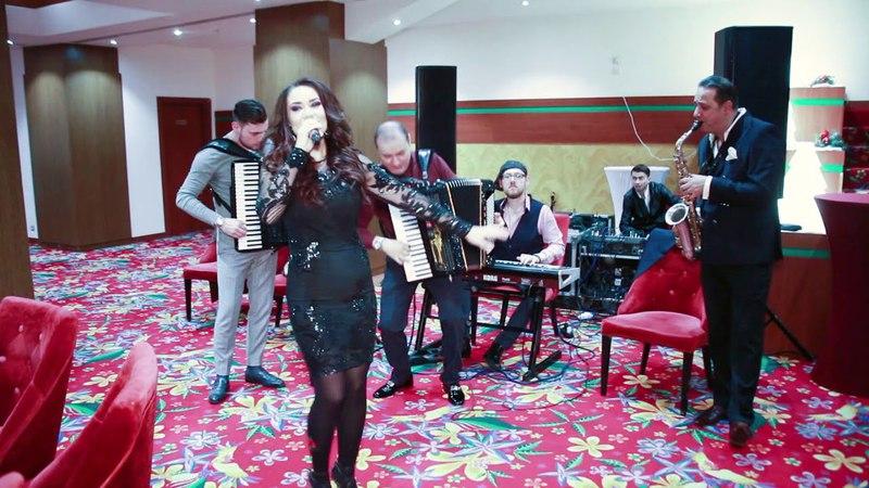 Ana-Maria Stoian - KAS TRUBUL BORI PARNI [LIVE]
