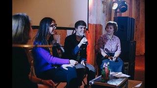 LIVE: Дискуссия об ЛГБТ-подростках