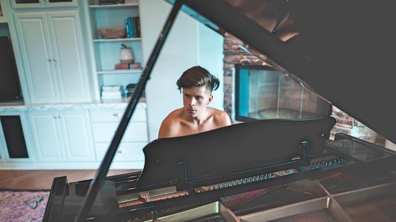 Rudy Mancuso Piano Cover (Alesso vs OneRepublic - If I Lose Myself)