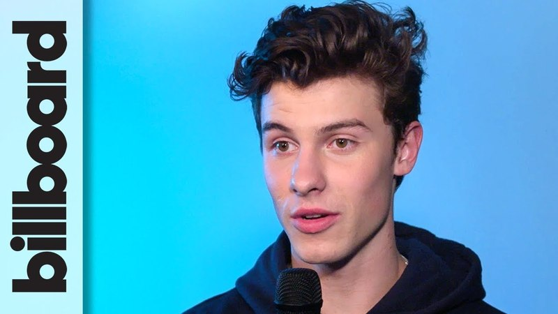 Shawn Mendes Describes Goosebumps Giving Parkland Students Performance | BBMAs 2018