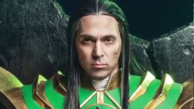 **POWER RANGERS SHATTERED GRID: JASON DAVID FRANK'S POINT OF VIEW PART 2 (My Morphing Vlog Ep. 37)**