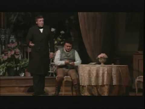 Thomas Hampson - La Traviata