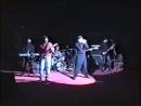 Сектор газа концерт в Брянске 18 02 1998