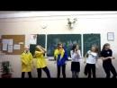 Пародия на песню Цыплёнок Пи 6 А класса. 360p via Skyload