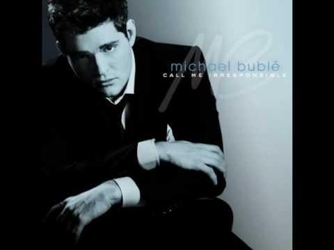 Michael Bublé · Me and Mrs. Jones (Studio Version)