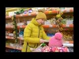 13.02 скидки на все конфеты, а 14.02 скидки на замороженную курицу!