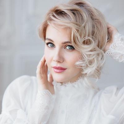 Анастасия Семкина