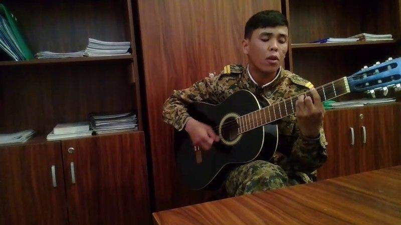 Turkmen talant 2018 turkmen gitara 2018 esgerin yerine yetirmeginde