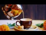 Чай - это как объятие. Только в чашке. Только в Тбилисо