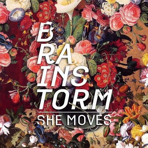 Brainstorm альбом She Moves