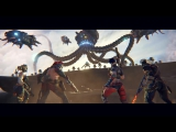 Raiders of the Broken Planet  Launch Trailer