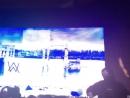 Алан в Москве на закрытой вечеринке лейбла Sony Music