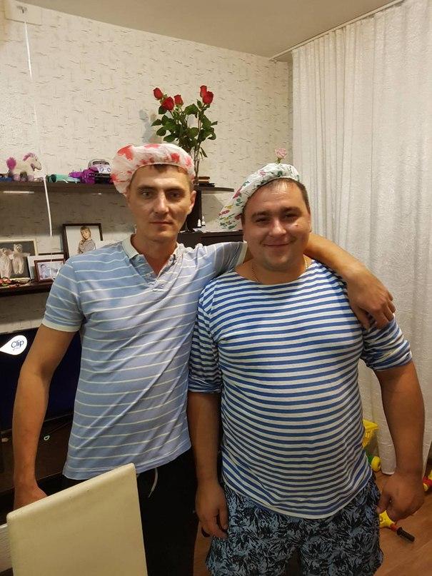 Александр Попов | Новокузнецк