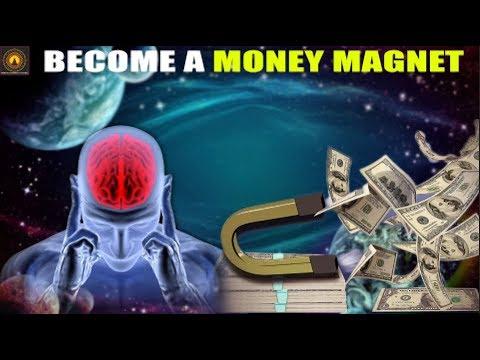 💰 BECOME MONEY MAGNET 100% ➤ 💰 Millionnaire Mindset Subliminal Affirmations for Wealth Abundance