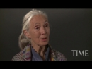 10 Questions for Dr. Jane Goodall