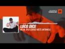 Loco Dice Milan Italy Ciroc meets Antonioli Periscope Techno music