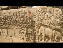 Доказательства древних пришельцев 6 - Барельеф Покаяние Арджуны
