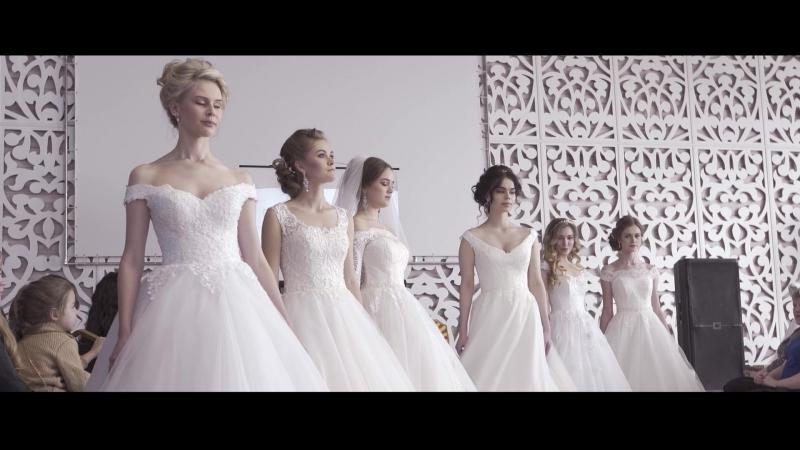 Второй ежегодный розыгрыш свадебного платья от салона-ателье