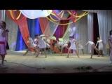 НАШЕ ВРЕМЯ ПРИШЛО- финальная песня выступления Борисовки в Красной Яруге