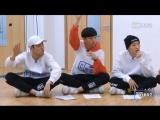 4 episode Idol Producer Team A Chen Linong