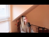 Mad World - Tears For Fears (Holly Henry Cover) (w- a little harmony)