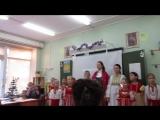 MVI_3256секция «Роль школьной библиотеки в духовно-нравственном воспитании учащихся и формировании ценностей»