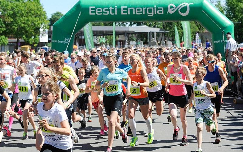 Narva Energy Run