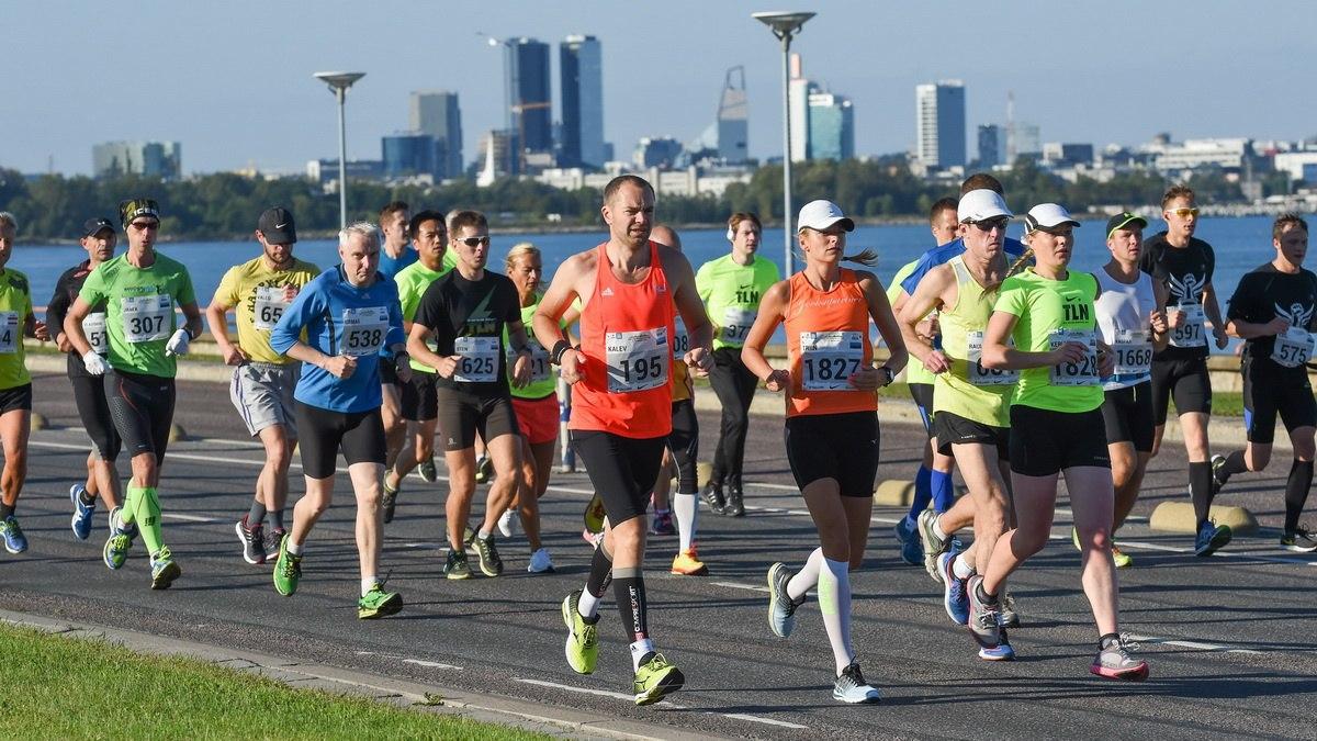 SEB Tallinn Marathon