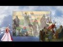 Поздравление с Вознесением Господним 2018, Вознесение Господне,открытки,Красивое поздравление,.mp4