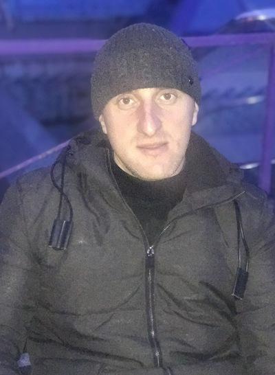 Сергей Ревегук