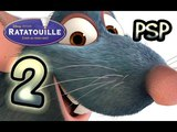 Ratatouille ~ The Movie ~ Game (PSP) Walkthrough Part 2 100 Moving Day