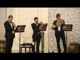 Музыка из к.ф. Операция Ы  и другие приключения Шурика - Olympic Brass