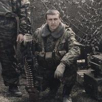 Андрей Кондобаров