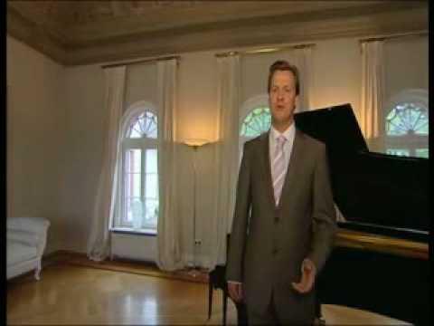 Johannes Kalpers - Die letzte Rose 2008