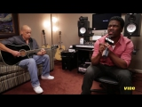 Glenn Lewis Sings Dont You Forget It for VSessions