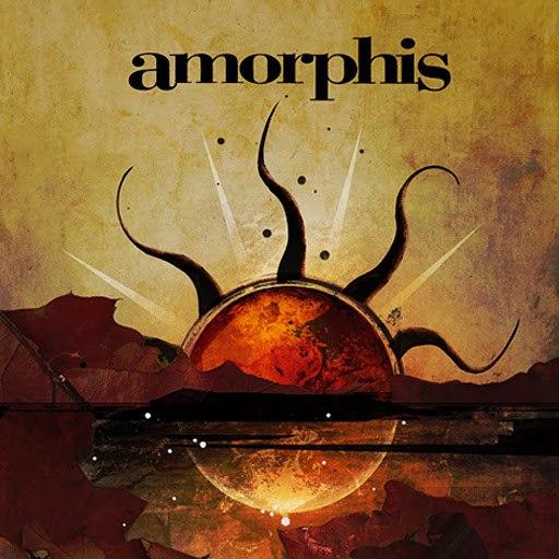 Amorphis альбом Eclipse
