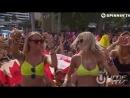 Firebeatz Bazooka Played by Sander van Doorn at Ultra Music Festival 2014