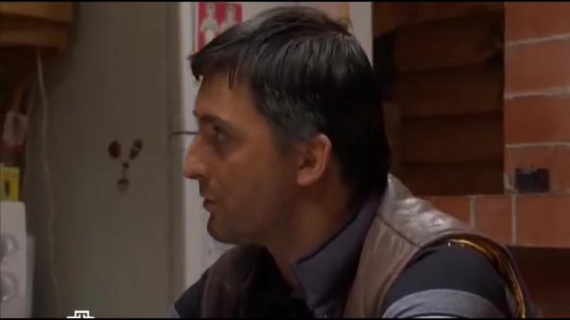 Странствия Синдбада 3 сезон 4 серия
