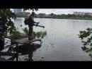 В Краснодаре приступили к обработке водоемов от комаров